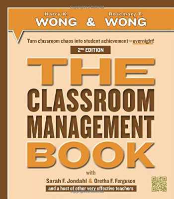 9780976423393-0976423391-THE Classroom Management Book