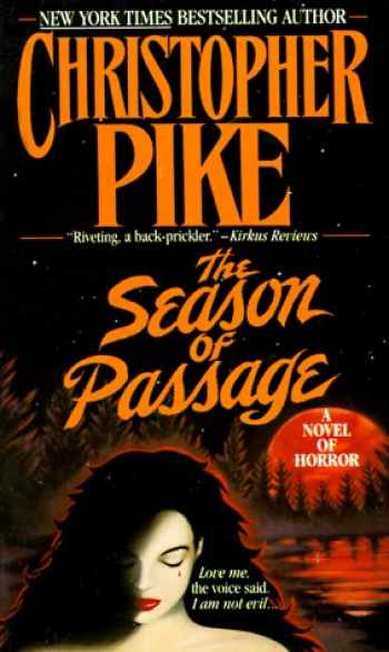 9780812510485-0812510488-The Season of Passage