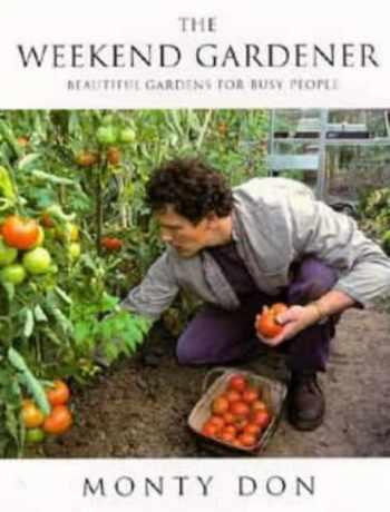 9780747535317-0747535310-The Weekend Gardener