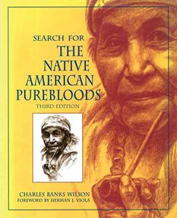 9780806132853-080613285X-Search for the Native American Purebloods