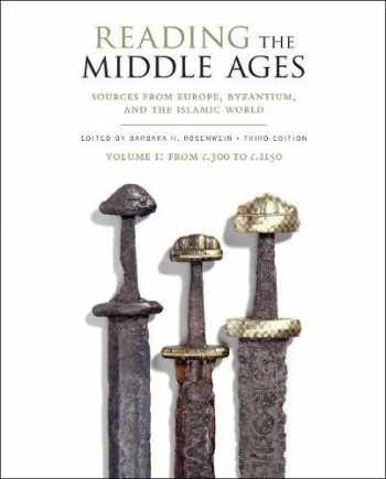 9781442636774-1442636777-Reading the Middle Ages Volume I: From c.300 to c.1150