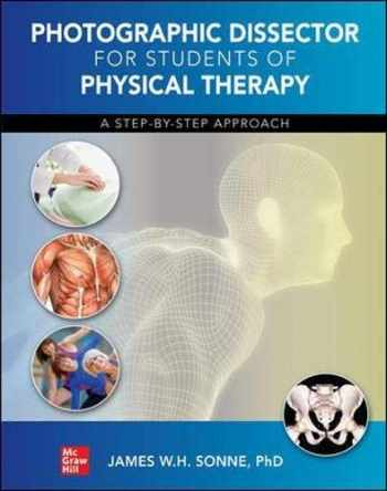 9781260457933-1260457931-Photographic Dissector for Physical Therapy Students