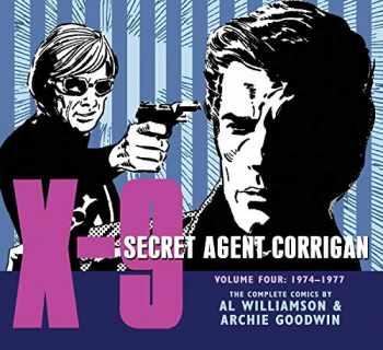 9781613772362-161377236X-X-9: Secret Agent Corrigan Volume 4