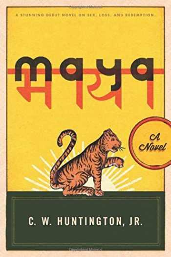 9781614291985-1614291985-Maya: A Novel