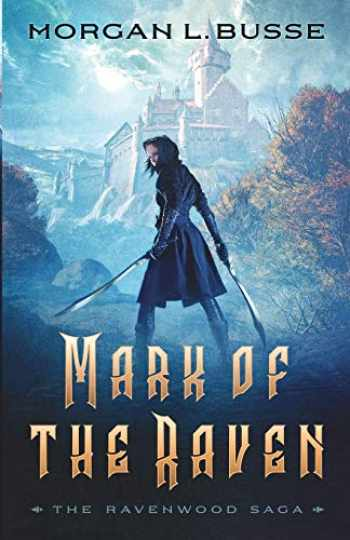 9780764232220-0764232223-Mark of the Raven (The Ravenwood Saga)