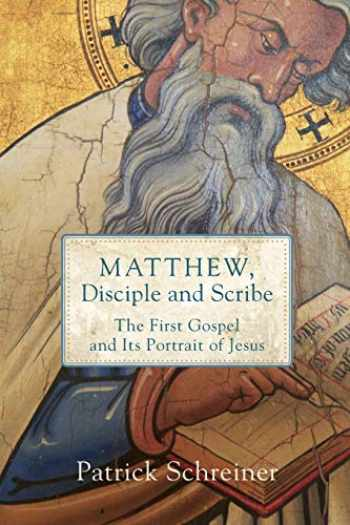 9780801099489-080109948X-Matthew, Disciple and Scribe