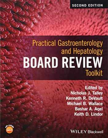 9781118829066-1118829069-Practical Gastroenterology and Hepatology Board Review Toolkit