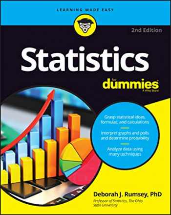 9781119293521-1119293529-Statistics For Dummies (For Dummies (Lifestyle))
