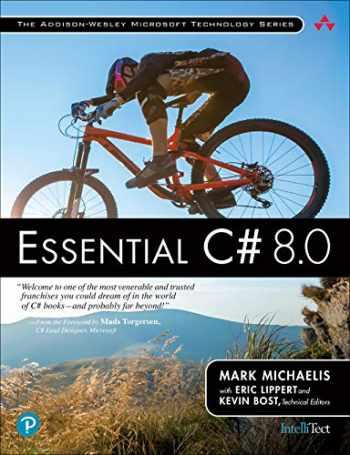 9780135972267-0135972264-Essential C# 8.0 (Addison-Wesley Microsoft Technology Series)