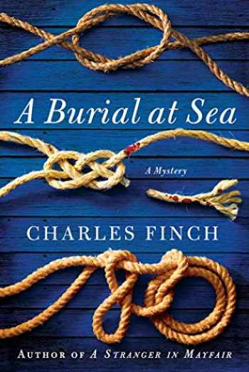 9781250008145-125000814X-A Burial at Sea: A Mystery (Charles Finch Mysteries)