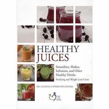 9788472085633-8472085635-Healthy Juices