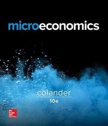 9781259655500-1259655504-Microeconomics (The Mcgraw-hill Series in Economics)