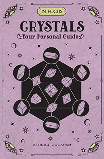 9781577151708-1577151704-In Focus Crystals: Your Personal Guide