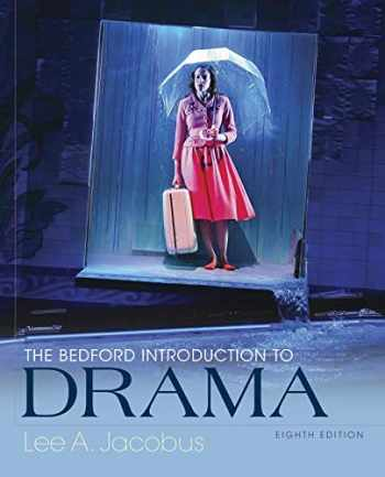 9781319054793-131905479X-The Bedford Introduction to Drama