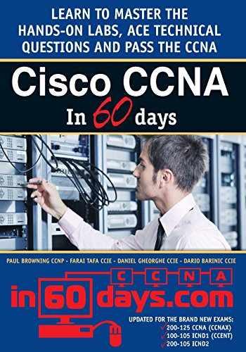 9781548378738-1548378739-Cisco CCNA in 60 Days