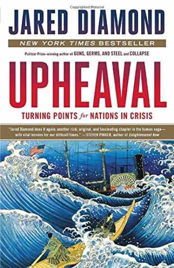 9780316409148-0316409146-Upheaval: Turning Points for Nations in Crisis