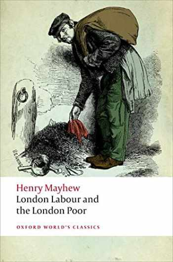 9780199697571-0199697574-London Labour and the London Poor (Oxford World's Classics)