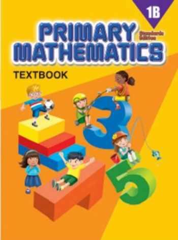 9780761469766-0761469761-Primary Mathematics 1B, Textbook, Standards Edition