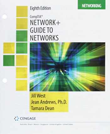 9781337685894-1337685895-Network+ Guide to Networks, Loose-Leaf Version