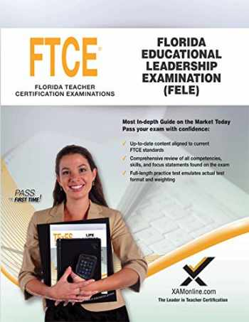 9781607874188-1607874180-Florida Educational Leadership Examination (FELE)