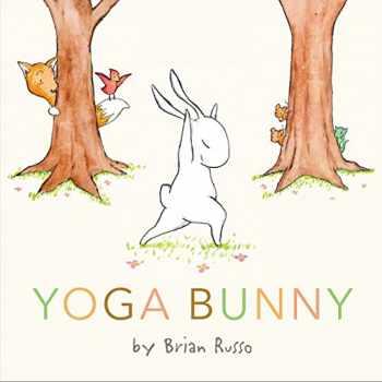 9780062429520-0062429523-Yoga Bunny