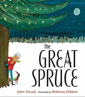 9780399160844-0399160841-The Great Spruce