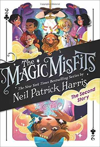 9780316391849-0316391840-The Magic Misfits: The Second Story (The Magic Misfits, 2)