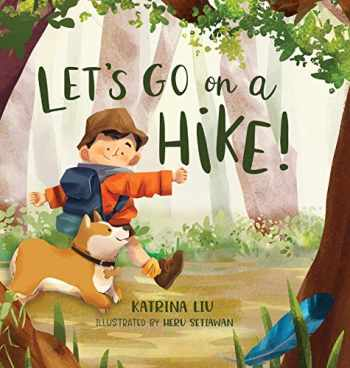 9781953281135-1953281133-Let's go on a hike! (a family hiking adventure!)