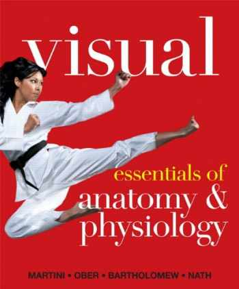 9780321949998-0321949994-Visual Essentials of Anatomy & Physiology Plus Mastering A&P with eText -- Access Card Package