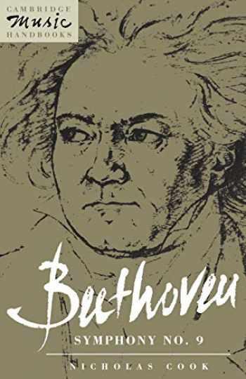 9780521399241-0521399246-Beethoven: Symphony No. 9 (Cambridge Music Handbooks)