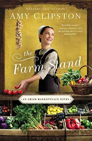 9780310356479-0310356474-The Farm Stand (An Amish Marketplace Novel)