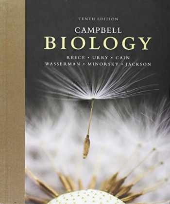 9780321775658-0321775651-Campbell Biology (10th Edition)