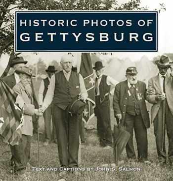 9781683369370-1683369378-Historic Photos of Gettysburg