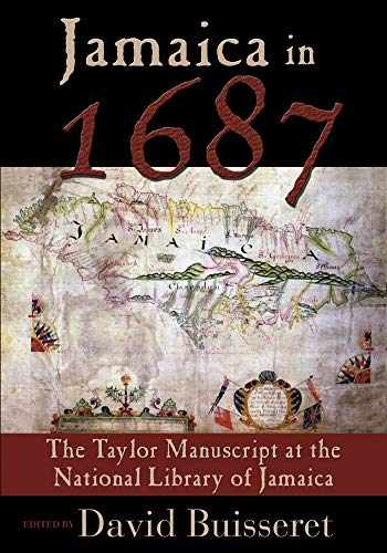 9789766402365-9766402361-Jamaica in 1687: The Taylor Manuscript at the National Library of Jamaica