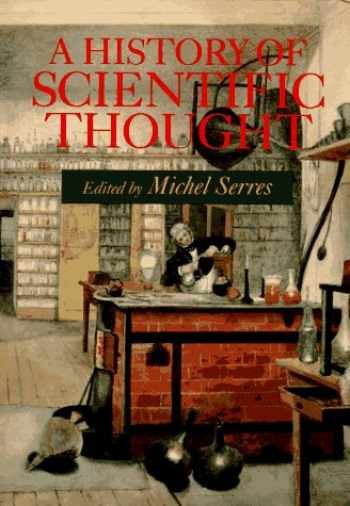 9780631177395-0631177396-A History of Scientific Thought: Elements of a HIstory of Science