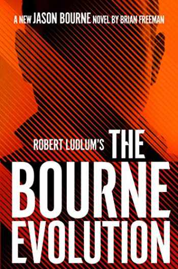 9780525542599-0525542590-Robert Ludlum's The Bourne Evolution (Jason Bourne)