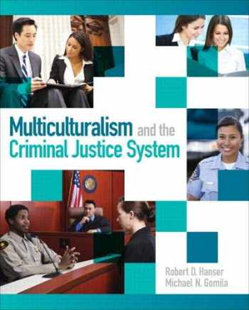 9780132155977-0132155974-Multiculturalism and the Criminal Justice System