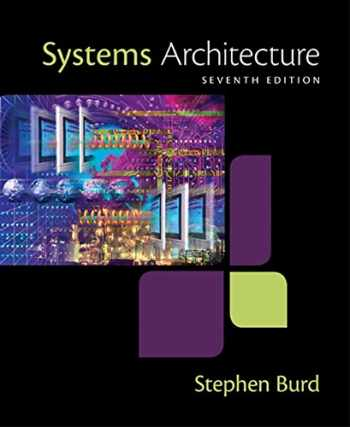 9781305080195-130508019X-Systems Architecture