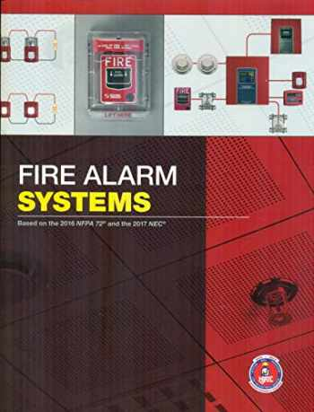 9781935941231-1935941232-Fire Alarm Systems - 2017
