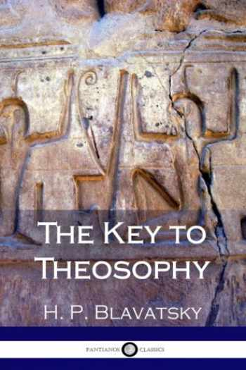 9781979435529-1979435529-The Key to Theosophy