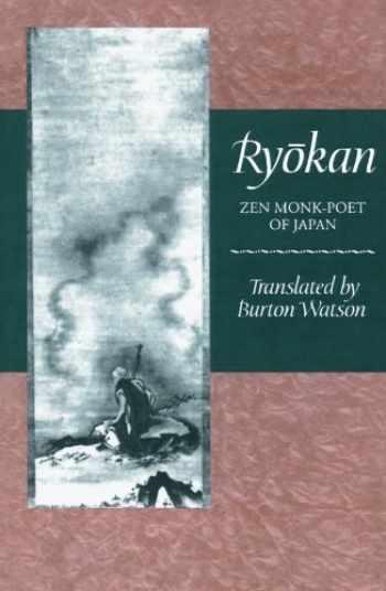9780231044158-0231044151-Ryokan: Zen Monk - Poet of Japan