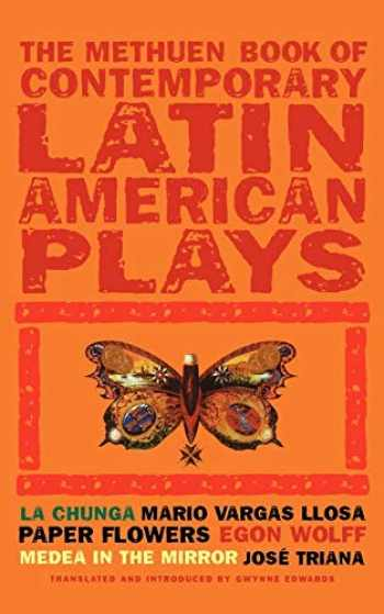 9780413773784-0413773787-The Methuen Book of Contemporary Latin American Plays
