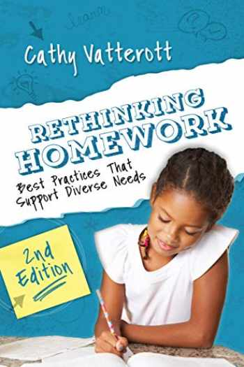9781416626565-1416626565-Rethinking Homework: Best Practices That Support Diverse Needs