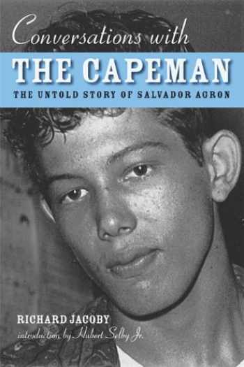 9780299197445-0299197441-Conversations with the Capeman: The Untold Story of Salvador Agron