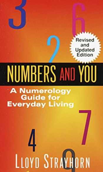 9780345345936-0345345932-Numbers and You: A Numerology Guide for Everyday Living