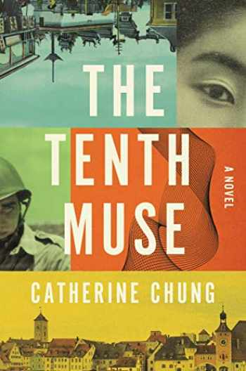 9780062574060-006257406X-The Tenth Muse: A Novel