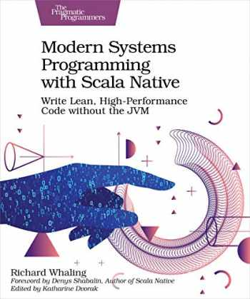 9781680506228-1680506226-Modern Systems Programming with Scala Native: Write Lean, High-Performance Code without the JVM