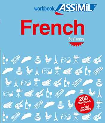 9782700507775-2700507770-French Workbook for Beginners (CAHIERS D'EXOS)