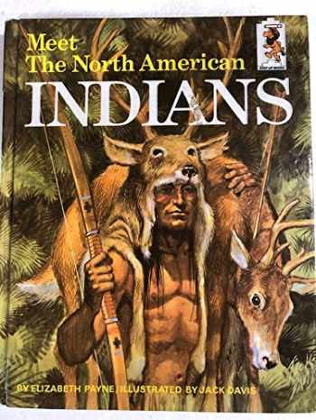 9780394800608-0394800605-Meet North American Indians
