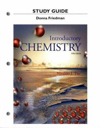9780321949059-0321949056-Study Guide for Introductory Chemistry